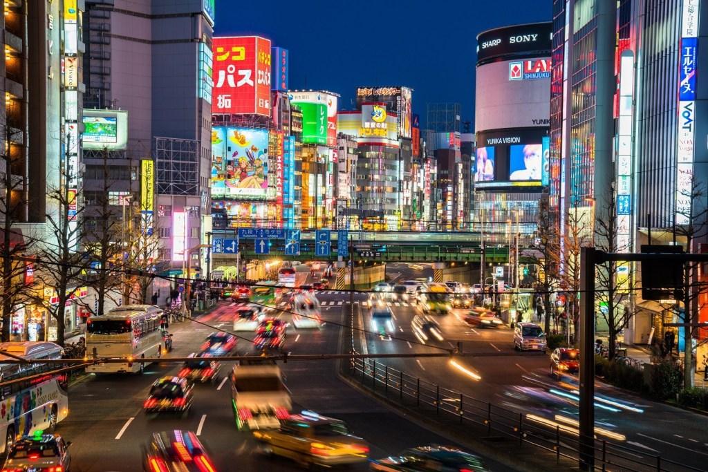 東京奧運主場館區, 【2020東京奧運】開幕閉幕式主場館區 (含周邊景點美食住宿推薦!)