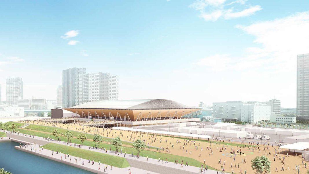 東京港灣區奧運場館, 【2020東京奧運】東京港灣區場館、景點、美食、住宿攻略