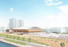 , 【2020東京奧運】東區比賽場館、周邊景點、美食、住宿介紹