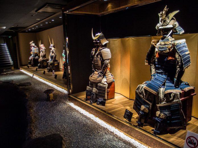 東京10大必去博物館景點, 【2019日本自由行】東京10大必去博物館景點推薦 (吉卜力美術館、森美術館、根津美術館、江戶東京博物館)