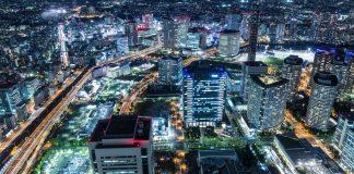 cropped 橫濱地標塔