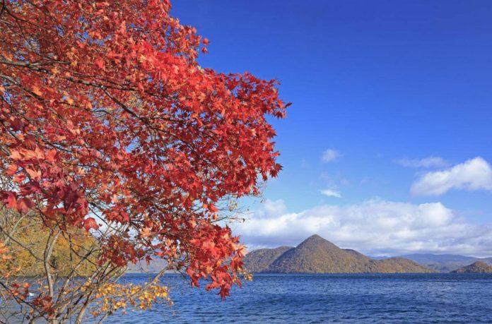 洞爺湖 1