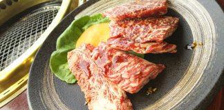 燒肉GARUVA 美食