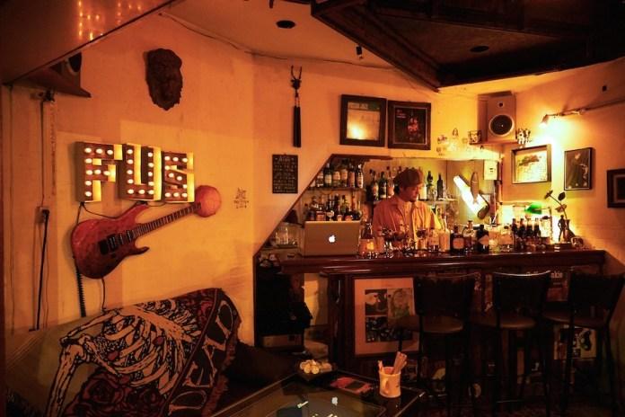Cafe bar HRR 3
