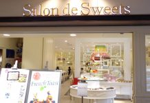 Salon de Sweet甜點沙龍 1