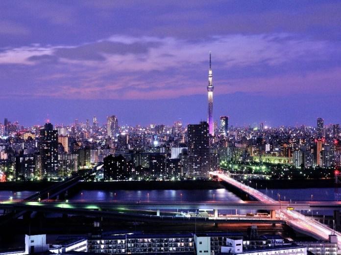 東京夜生活, 【日本旅遊】東京夜生活景點報乎你知 ( 夜店、酒吧、夜景)