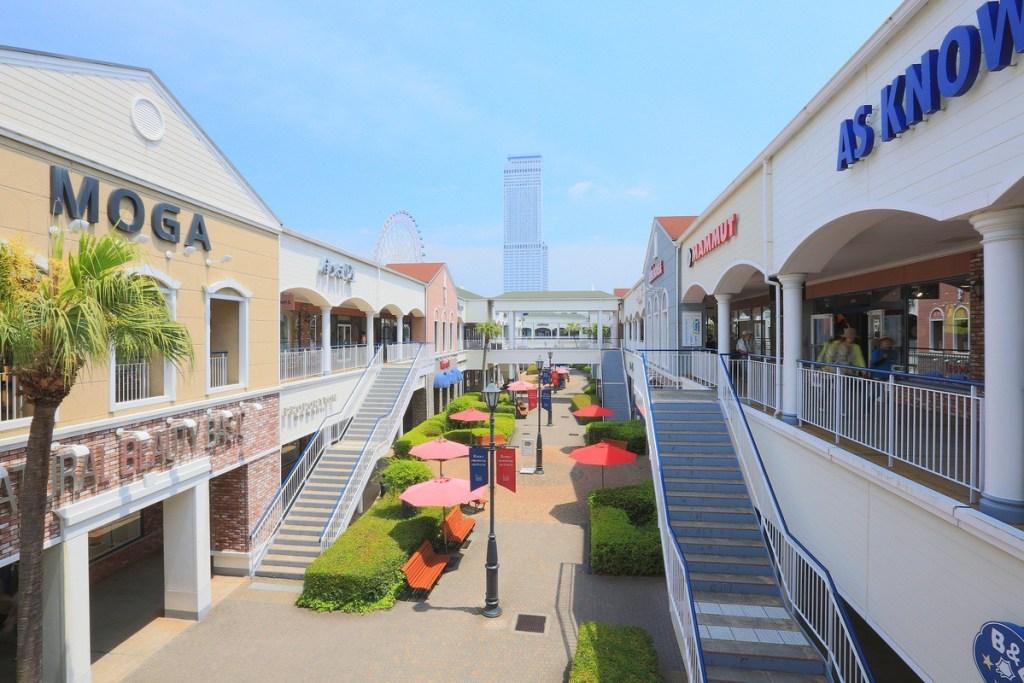 關西機場, 【大阪交通】大阪關西機場必買、美食、交通介紹(含臨空城outlet)