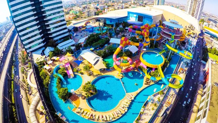 曼谷Pororo樂園