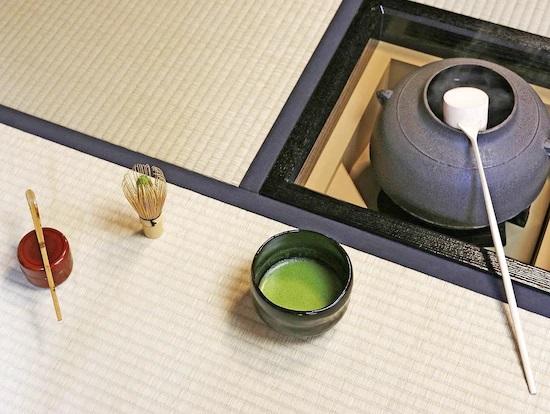 茶道文化體驗 2