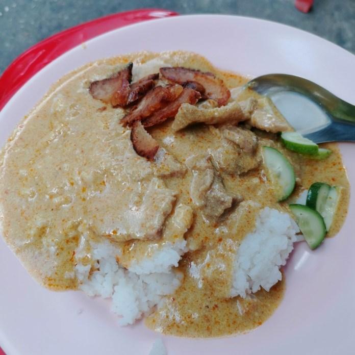 Chek Pui Restaurant