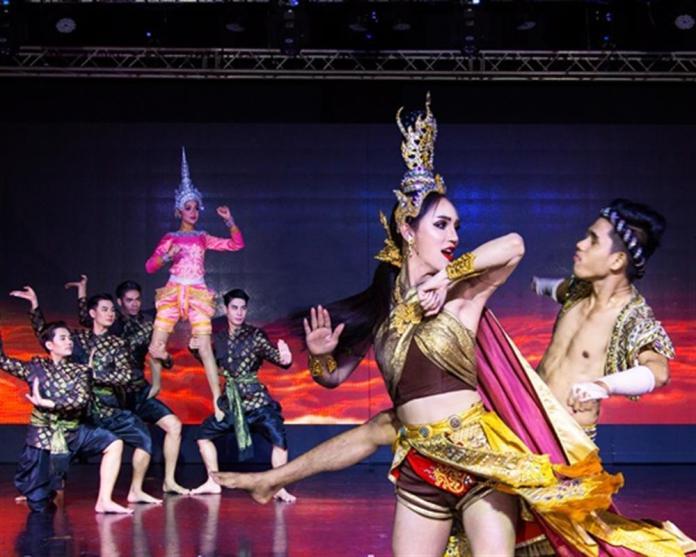 Mirinn Show Bangkok 4
