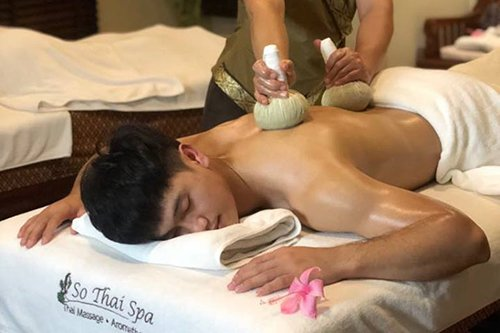 So Thai SPA 1