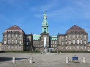 Christiansborg_Slot