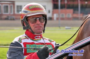 Nicolaj Andersen har gode vinderchancer