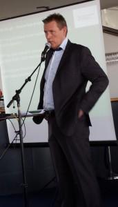 Peter B. Wilhelmsen