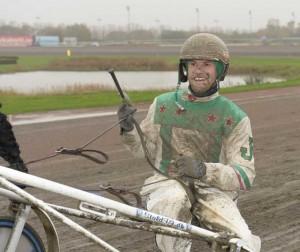 Jeppe Juel -vandt  to ud Halmstad i aftes. Kanal 75