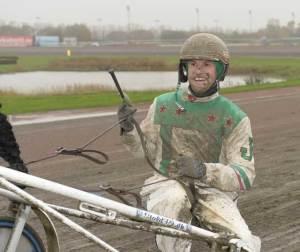 Jeppe Juel -vandt fire løb i aftes. Kanal 75