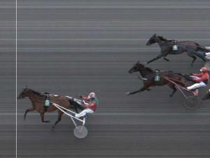 Nesmil Hanover vandt sikkert for Steen Juul