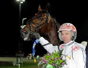 O'Grady og Flemming Jensen kom ikke til start på Halmstad i aftes