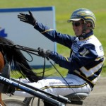 Paw Mahony  vandt med Rosso Garbo