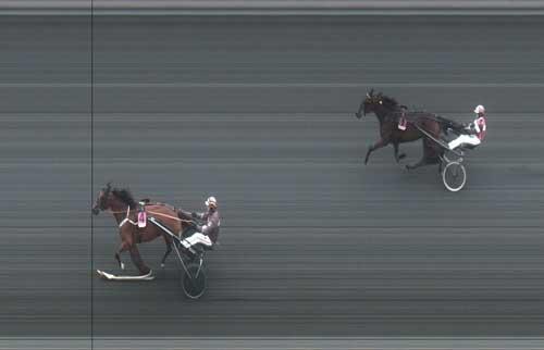 Speedy Gonsali vandt sikkert for Geir Vegard Gundersen
