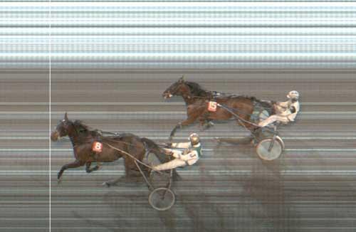 TRophy Spimg med Jeppe Juel vandt let foran Star of Poggio