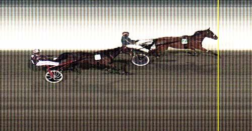 Wika Lendalund vinder foran Tempo Lund