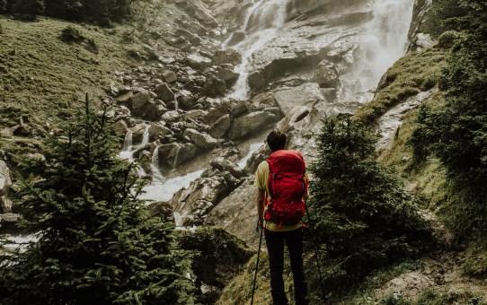 Top 5 beste rugzak voor meerdaagse wandelingen
