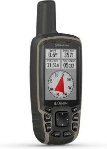 GPS wandelnavigatie Garmin 64