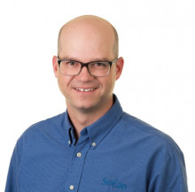 SeCan's Manitoba Marketing Representative