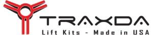 Traxda Lift and Leveling Kits