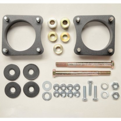 Kit #903011 – 2007-2019 Toyota Tundra/Sequoia 2wd/4wd – 3″ Front Pre-Runner Lift Kit