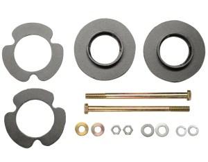 Kit #909010 – 2″ Level Kit – 2000-2006 Tundra Double Cab (6-lug, coil-over)