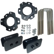 Kit #105015 – 2009-2019 Ford F150 4×4 – Front And Rear Lift Kit