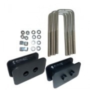 Kit #105016 – 2009-2019 Ford F150 4wd – 1″ Rear Lift Kit