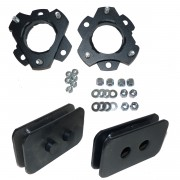 Kit #105017 – 2009-2019 Ford F150 2wd – Front And Rear Lift Kit