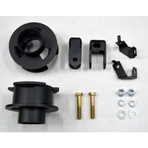 Kit #108005 – 2008-2021 Ford F250/F350/F450 Superduty 4×4 – Track Bar Bracket