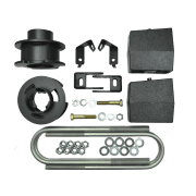Kit #108047 – 2011-2016 Ford F250/F350 Superduty 4wd – Front And Rear Lift Kit