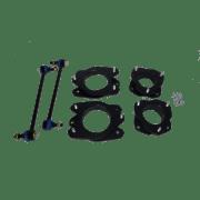 Kit #202019 – 2005-2016 Honda Ridgeline 4×4 AWD – 1.5″ Front with sway bar links