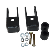 Kit #403010 – '05-'10 Hummer H3 & H3T / '06-'08 Isuzu I-Series – 2-3″ Front Level Kit