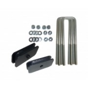 Kit #405040 – 2011-2019 Chevrolet / GMC 2500HD/3500HD 2wd/4wd – 1.5″-2.25″ Front Level Kit