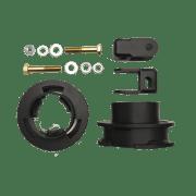 KIT #605030 – 2014-2021 Dodge Ram 2500 4×4/4×2 / 2013-2019 Dodge Ram 3500 – 1.5″ Front Level Kit