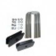 Kit #705016 – 2005-2021 Nissan Frontier /2005-2013 Nissan Navara / 2009-2013 Suzuki Equator – 1″ Rear Lift Kit