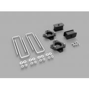 Kit #707050 – 2016-2019 Nissan Titan/ Titan XD 2wd/4wd – 2″ Front 2″ Rear Lift Kit