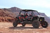 RZR Moab Mtn