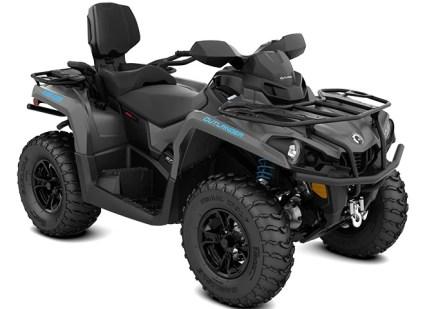 2021Outlander Max 570 XT