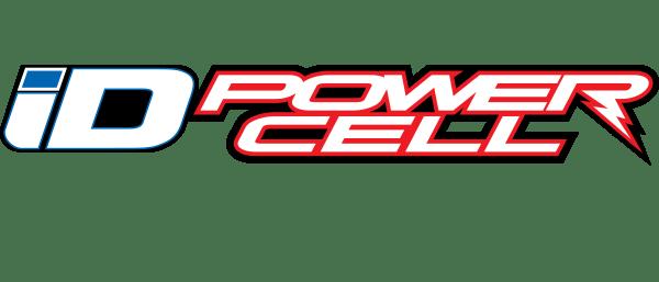 Batterie Traxxas Power Cell con logo iD