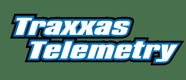 Traxxas Telemetry Logo