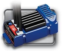 VXL-3m Brushless Electronic Speed Control (ESC) (# 3375), impermeabile