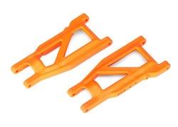 Bracci delle sospensioni per impieghi gravosi (# 3655T) arancione